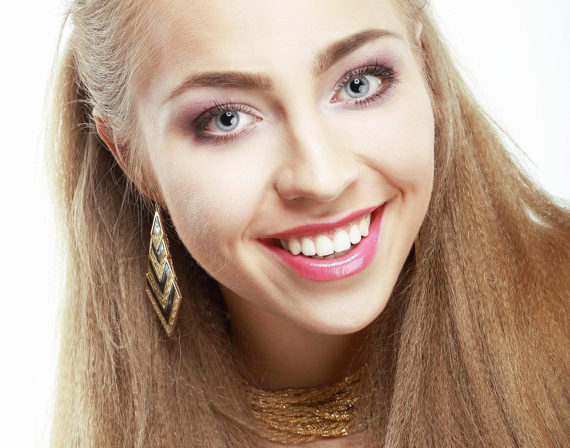 Przebieg badania RTG zęba